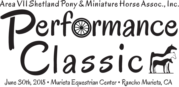 Performance Classic Logo and Dates